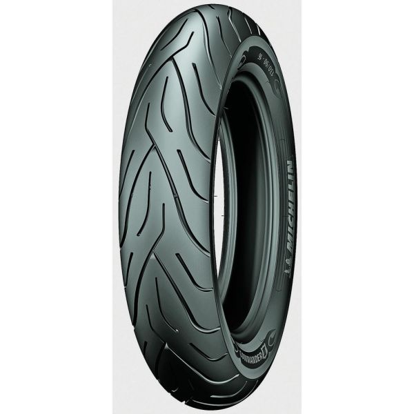 Anvelope Strada Michelin Anvelopa COMMANDER II Fata 90/90-21 54H TL/TT
