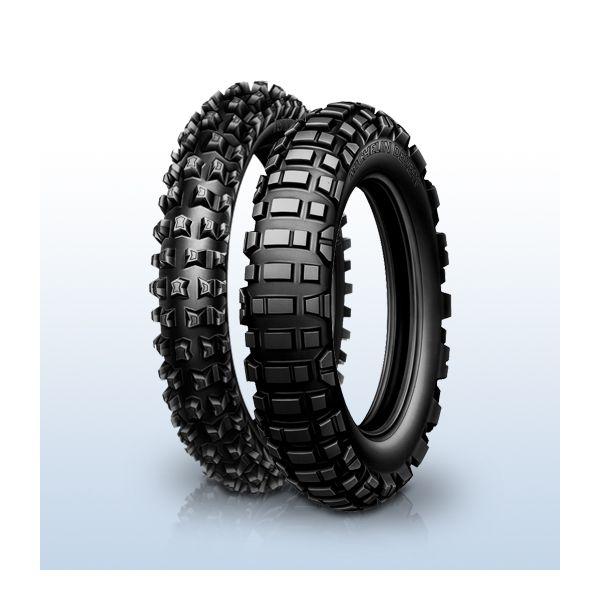 Anvelope Dual-Sport Michelin Anvelopa Desert 90/90-21 fata