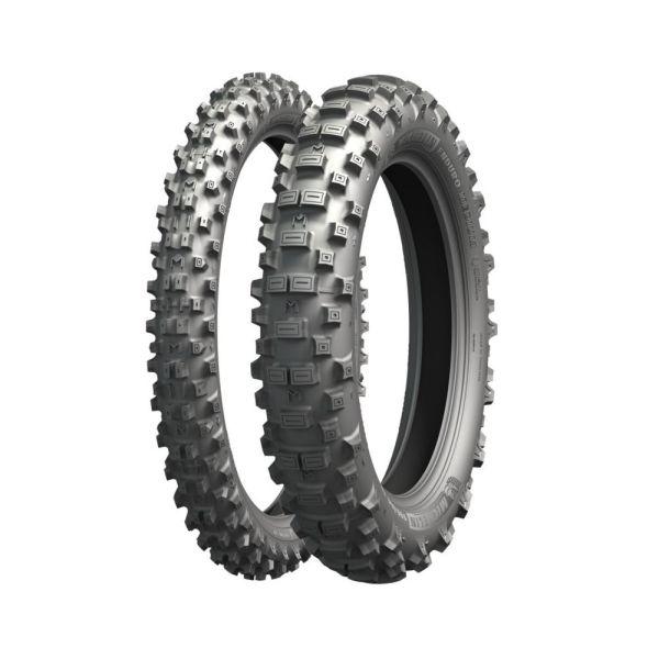 Anvelope MX-Enduro Michelin Anvelopa Enduro Spate Medium 140/80-18 70r Tt-536997