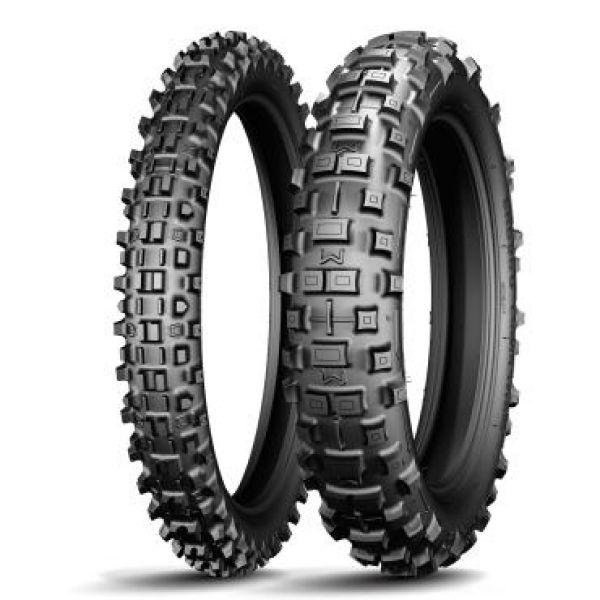 Anvelope Dual-Sport Michelin Anvelopa ENDURO COMPETITION VI Spate 140/80-18 70R TT FIM