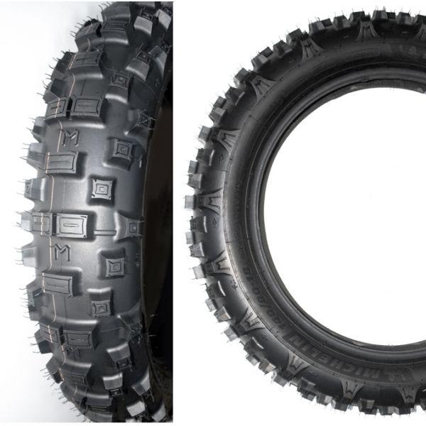 Anvelope MX-Enduro Michelin Anvelopa Enduro Xtrem 140/80-18 NHS 70R TT