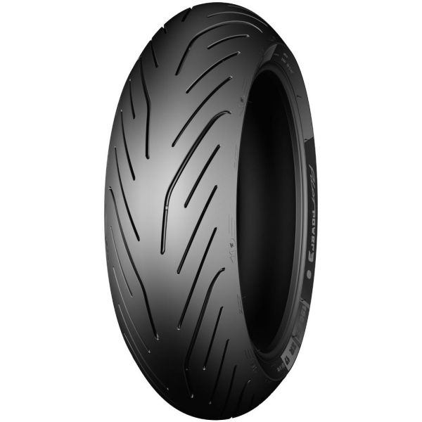 Anvelope Scuter Michelin Anvelopa PILOT POWER 3 SCOOTER Spate160/60R15 67H TL