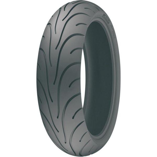 Anvelope Strada Michelin Anvelopa PILOT ROAD 2 Spate 180/55ZR17 (73W) TL