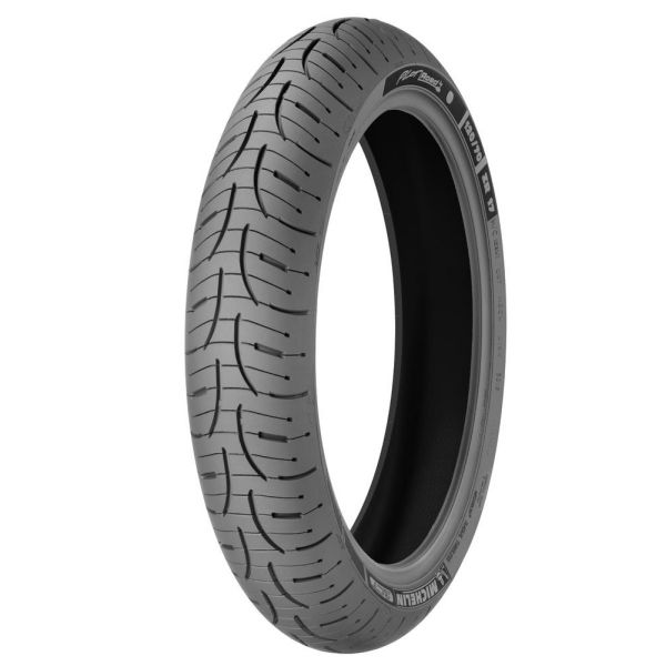 Anvelope Scuter Michelin Pilot Road 4 Anvelopa Scooter Fata 120/70r15 56h Tl-811754