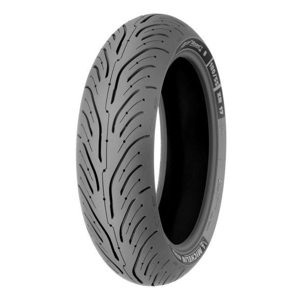 Anvelope Strada Michelin Anvelopa PILOT ROAD 4 Spate 150/70ZR17 (69W) TL