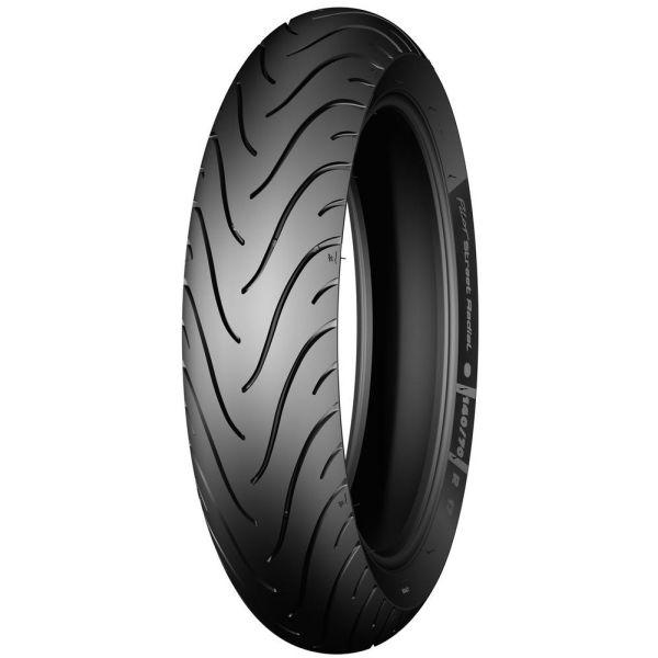 Anvelope Strada Michelin Anvelopa PILOT STREET RADIAL Spate 150/60R17 66H TL/TT