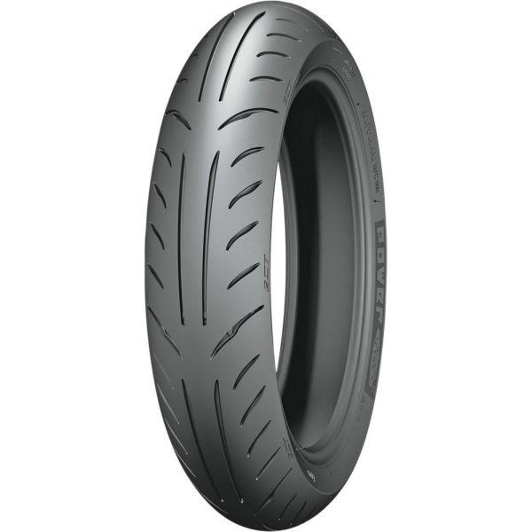 Anvelope Scuter Michelin Anvelopa POWER PURE SC Fata/Spate 120/70-12 51P TL