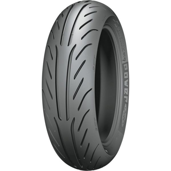 Anvelope Scuter Michelin Power Pure Sc Anvelopa Moped Fata/Spate 130/60-13 60p Tl Ranforsata-382282
