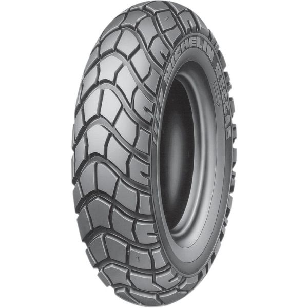 Anvelope Scuter Michelin Anvelopa REGGAE Fata/Spate 120/90-10 57J TL