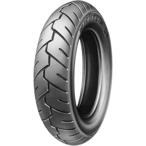 Anvelope Scuter Michelin Anvelopa S1 Fata/Spate 100/80-10 53L TL/TT