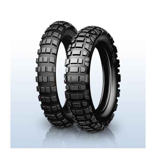 Anvelope Dual-Sport Michelin Anvelopa Sirac 120/90-17 spate