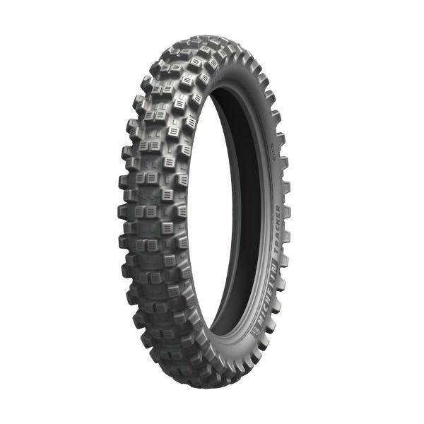 Anvelope MX-Enduro Michelin Anvelopa Spate 110/90-19 62R TT TRAKER