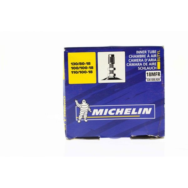 Camere Aer Michelin Camera CH 18 MFR 100/100-18, 110/100-18, 120/90-18, 130