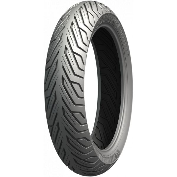 Anvelope Scuter Michelin City Grip 2 Anvelopa Scooter Fata/Spate 120/80-16 M/c 60s-580315