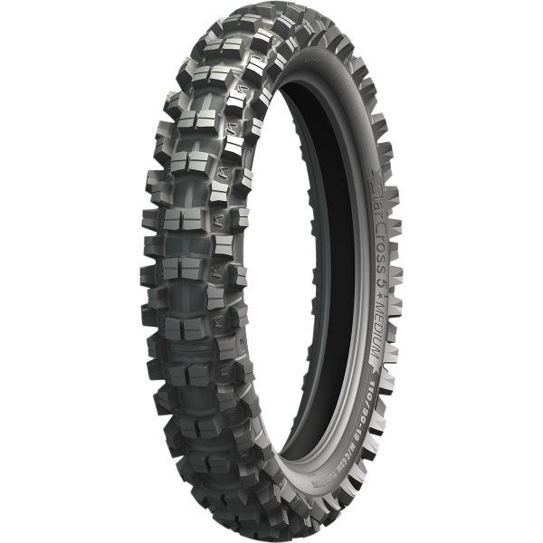 Anvelope MX-Enduro Michelin Starcross Anvelopa Enduro Spate 100/100-18 59m Tt Nhs-087232