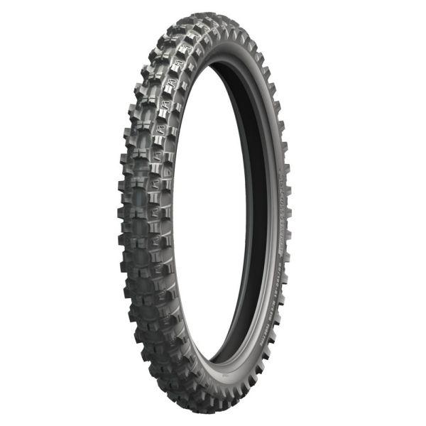Anvelope MX-Enduro Michelin TIRE STARCROSS 5 MEDIUM FATA 90/100-21 57M TT NHS