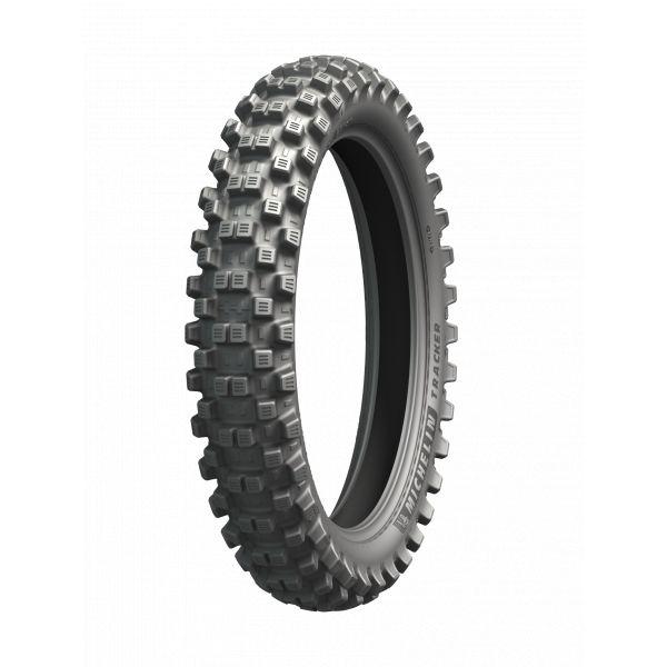 Anvelope MX-Enduro Michelin Tracker Anvelopa Enduro Spate 110/100-18 64r Tt-173362