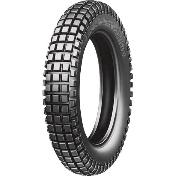 Anvelope Trial Michelin Trial F Anvelopa Enduro Fata 2.75-21 45m Tt-438062