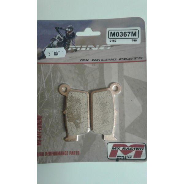 Placute de frana Mino MX Placute Frana Spate Yamaha/Kawasaki