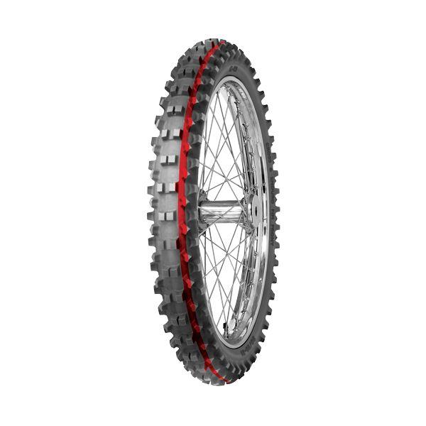 Anvelope MX-Enduro Mitas Anvelopa Moto Fata C-19 90/100-21 Dunga Galbena 226104 2021