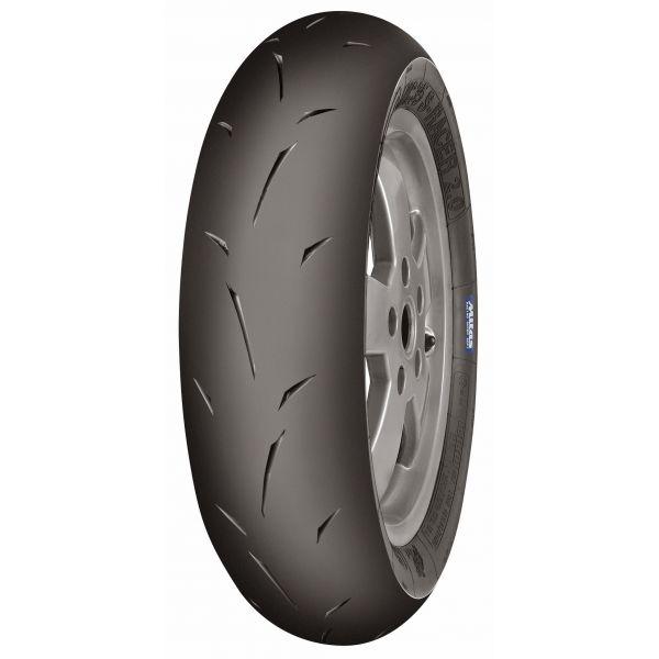 Anvelope Scuter Mitas Anvelopa Moto Fata/Spate Mc35srs 120/80-12 55p Tl-574284 2021