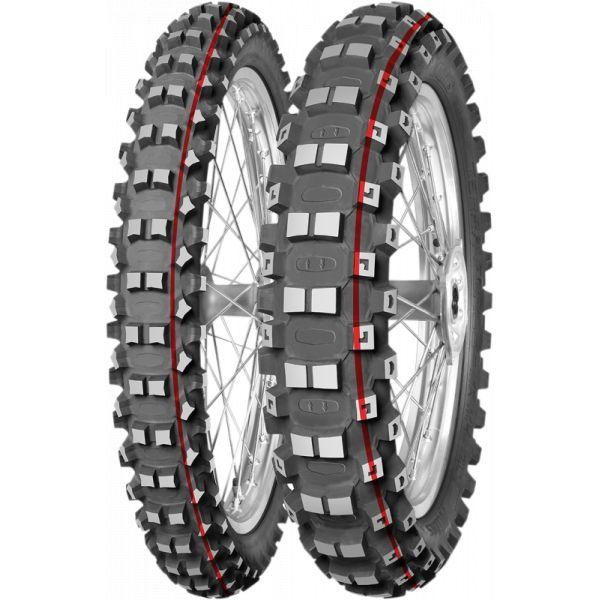 Anvelope MX-Enduro Mitas Anvelopa Moto Fata Terra Force Medium/Hard 90/100-21 57mt-226660 2021