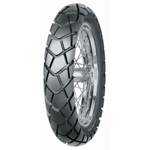 Anvelope Dual-Sport Mitas Anvelopa Moto Spate E-08 130/80-18 72t Tl-224414 2021