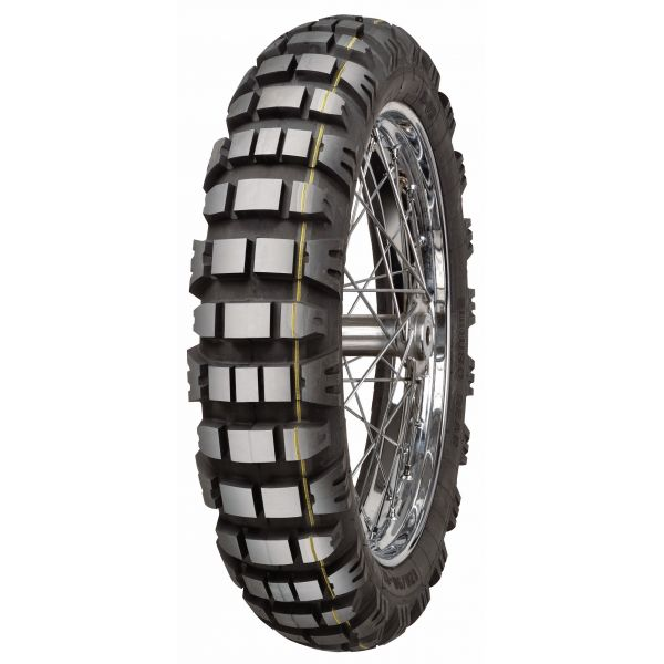 Anvelope Dual-Sport Mitas Anvelopa Moto Spate E-09 100/90-19 57rtl Ms-224555 2021