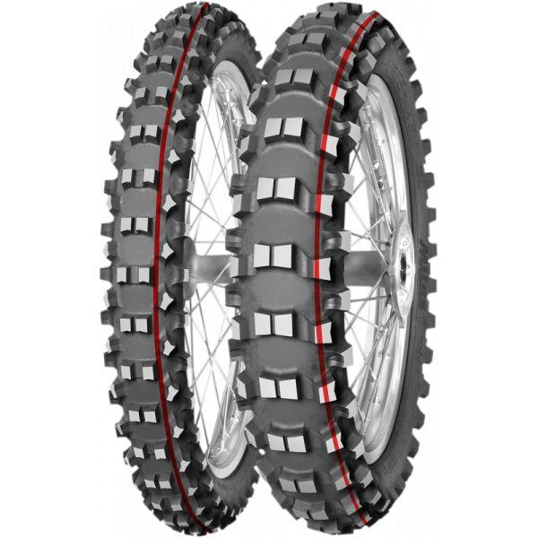 Anvelope MX-Enduro Mitas Anvelopa Moto Spate Terra Force Soft/Medium 120/90-18 65mt-226561 2021