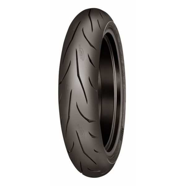 Anvelope Dual-Sport Mitas Dual Sport Front Tire 120/70-17 58W Sport Force + TL