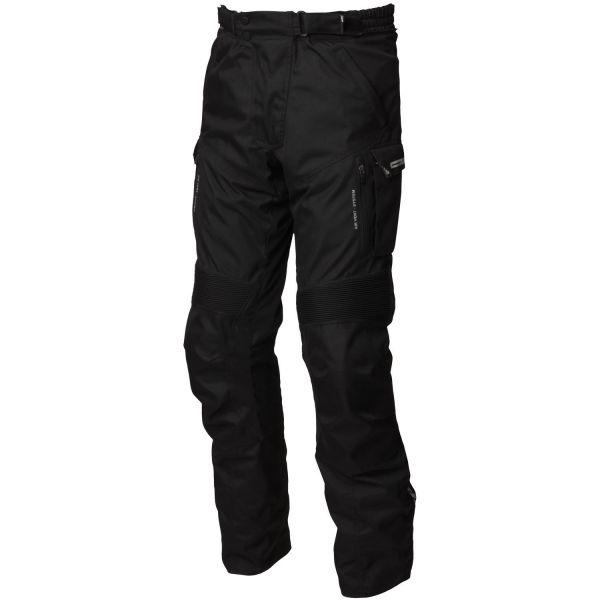 Pantaloni Textil Modeka Pantaloni Textili Impermabili Westport Black