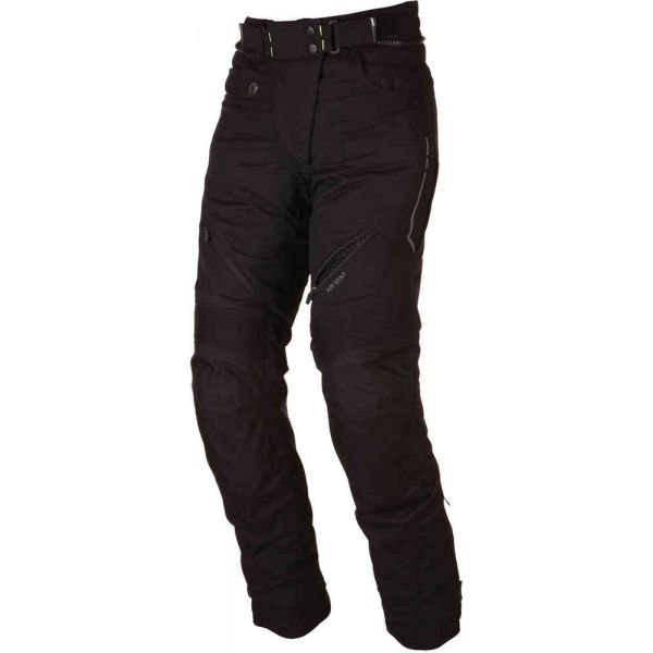 Pantaloni Textil - Dama Modeka Pantaloni Textili Impermeabili Amber Black Dama