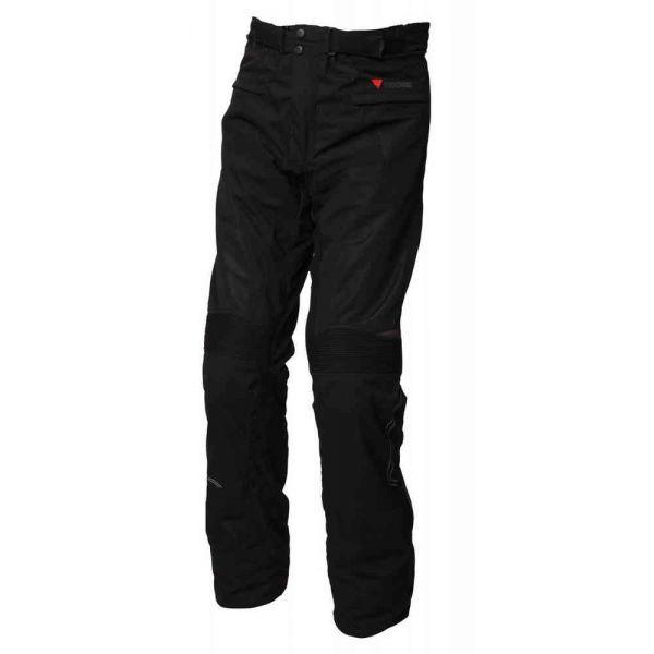Pantaloni Textil - Dama Modeka Pantaloni Textili Impermeabili Breeze Black Dama