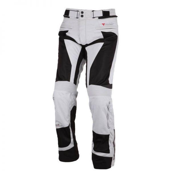 Pantaloni Textil - Dama Modeka Pantaloni Textili Impermeabili Breeze Gray/Black Dama