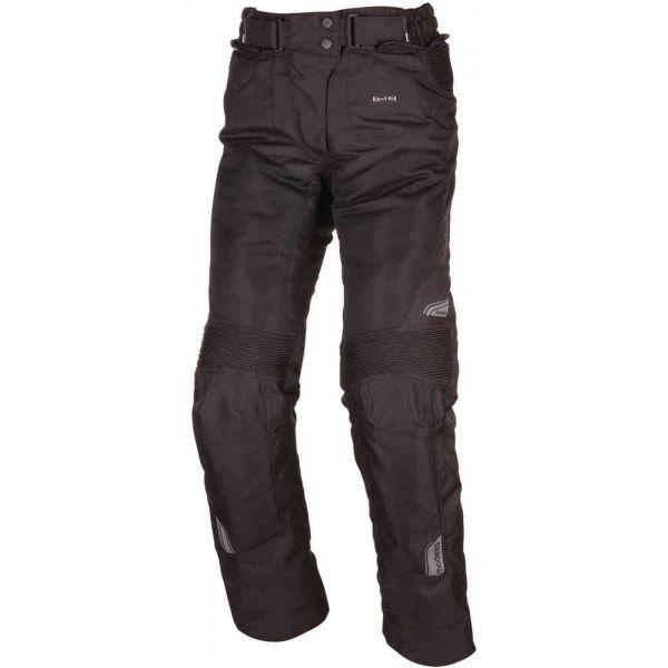 Pantaloni Textil - Dama Modeka Pantaloni Textili Impermeabili Upswing Black Dama
