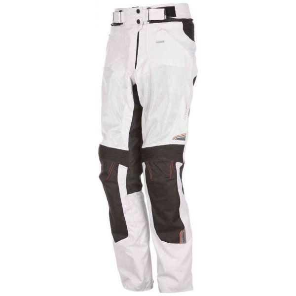 Pantaloni Textil - Dama Modeka Pantaloni Textili Impermeabili Upswing Black/Gray Dama