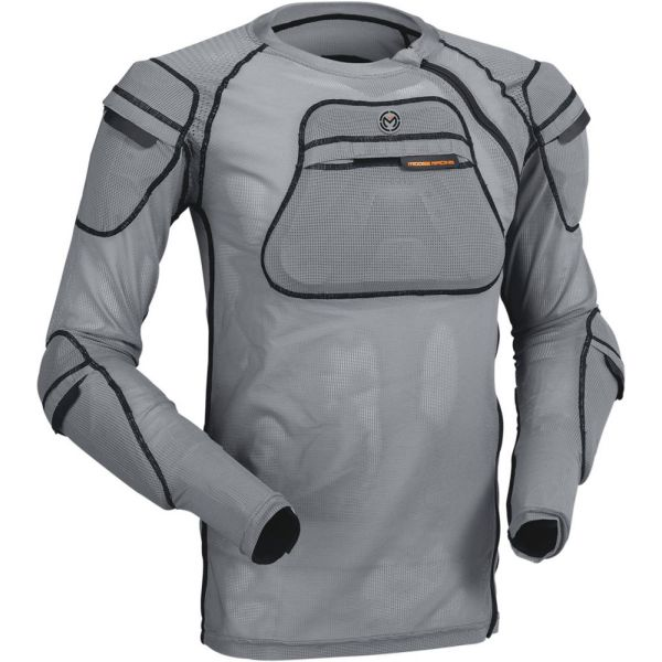 Lenjerie Protectie Moose Racing Bluza Protectie XC1 Body Armour