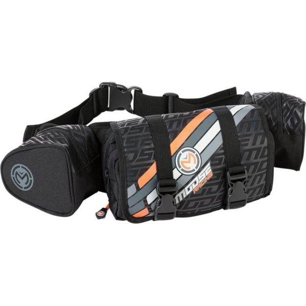 Borsete-Centuri Enduro Moose Racing Borseta XCR Enduro Pack Black