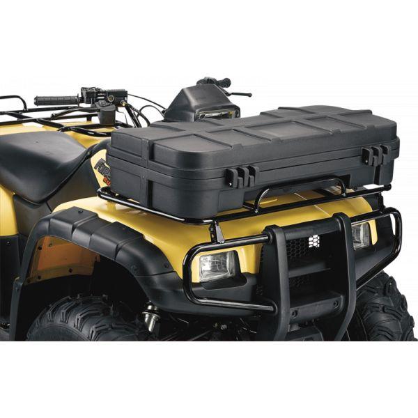 Cutii Depozitare ATV/UTV Moose Racing Cutie Portbagaj Fata Cargo Negru - 35050023