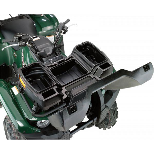 Cutii Depozitare ATV/UTV Moose Racing Cutie Portbagaj Fata Forester Negru - 35050132