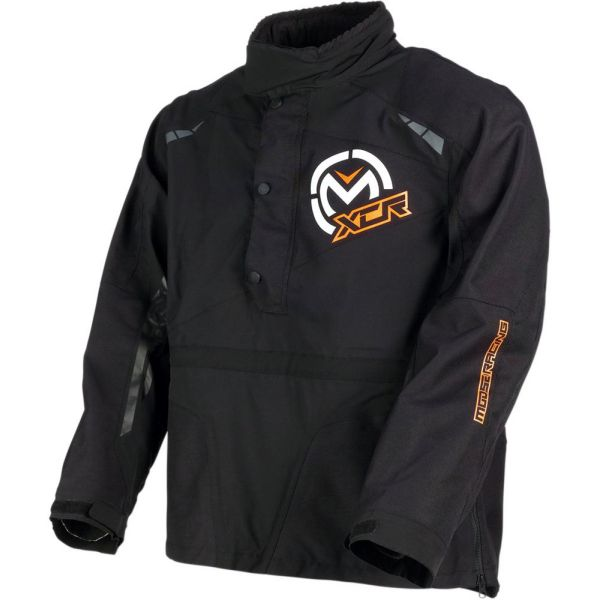 Geci ATV Moose Racing Geaca ATV XCR Pullover Black