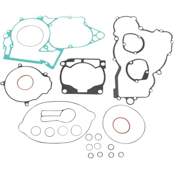 Set Garnituri Moose Racing Kit Garnituri KTM EXC 300 2005-2015