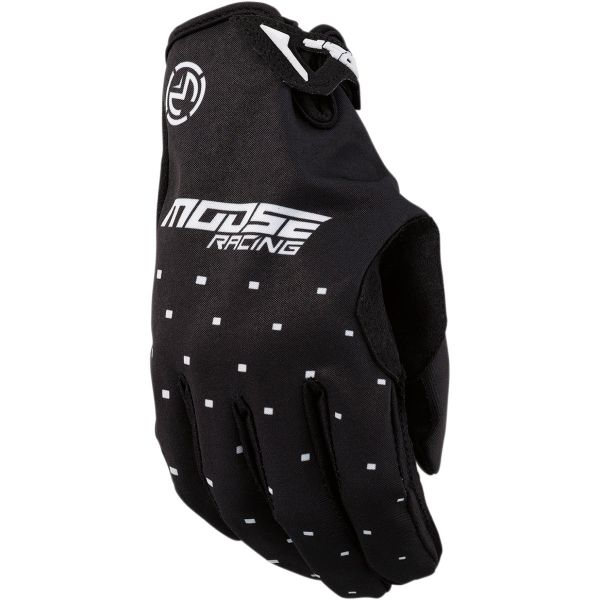 Manusi MX-Enduro Copii Moose Racing Manusi Copii S20 XC1 Black