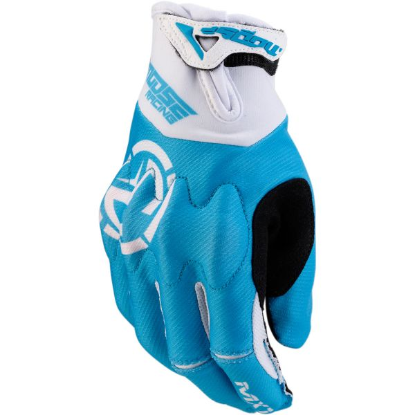 Manusi MX-Enduro Moose Racing Manusi MX1 S20 Blue/White