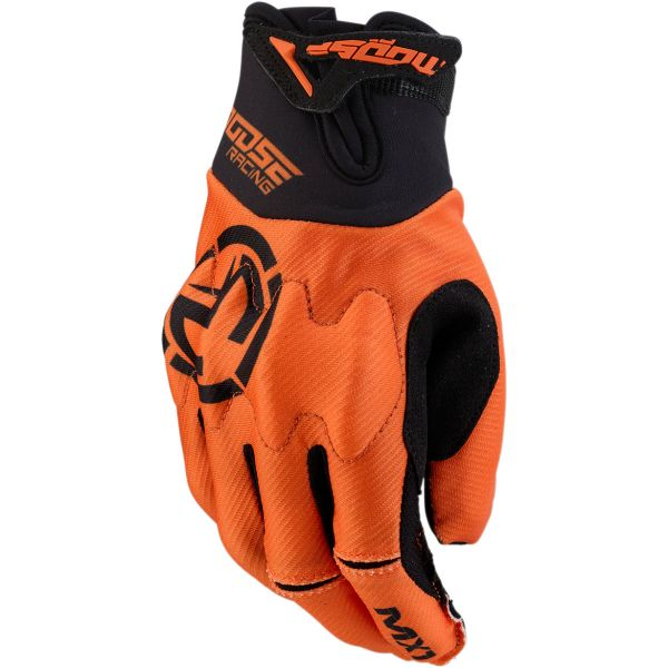 Manusi MX-Enduro Moose Racing Manusi MX1 S20 Orange/Black