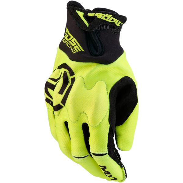 Manusi MX-Enduro Moose Racing Manusi MX1 S20 Yellow/Black