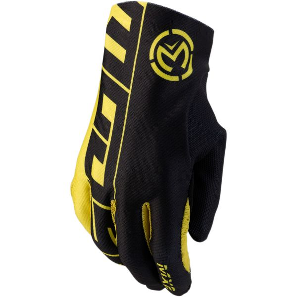 Manusi MX-Enduro Moose Racing Manusi MX2 S20 Black/Yellow