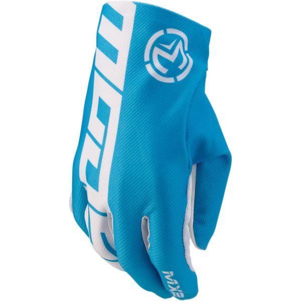Manusi MX-Enduro Moose Racing Manusi MX2 S20 Blue
