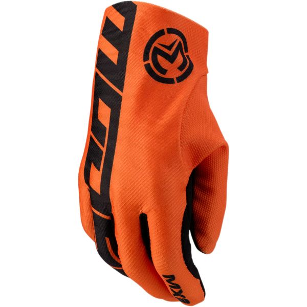 Manusi MX-Enduro Moose Racing Manusi MX2 S20 Orange/Black