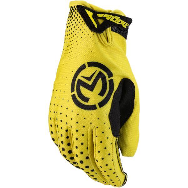 Manusi MX-Enduro Moose Racing Manusi SX1 S20 Yellow